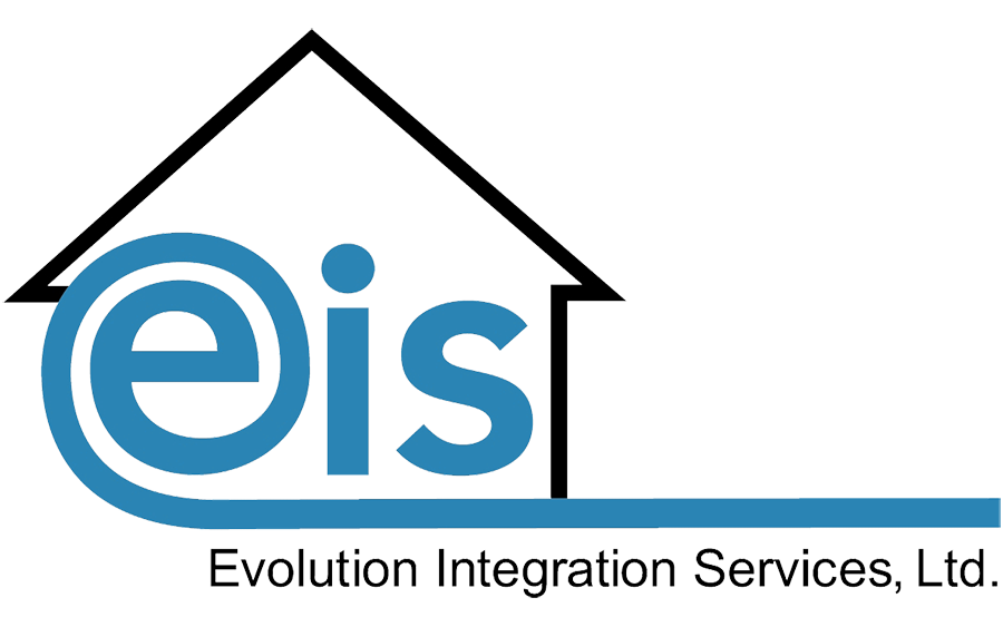 Evolution Integration Services, Ltd. Logo